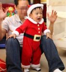 baby santa 2012 goals and resolutions