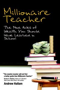 millionaire teacher book review