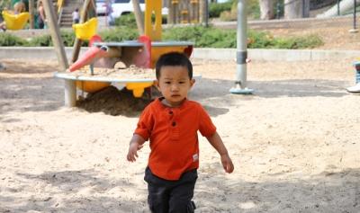 best baby age 16 months