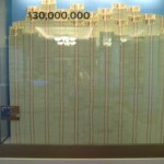 30 million dollars
