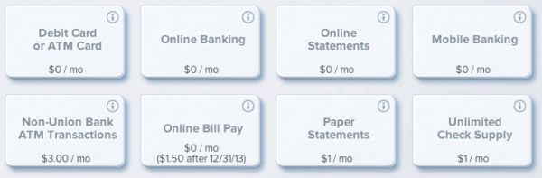 banking by design account configurator