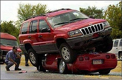 car accident need insurance