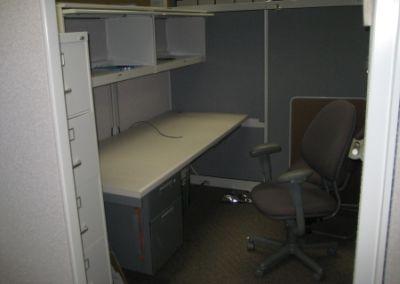 adios cubicle
