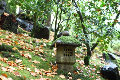 Portland Japanese Garden