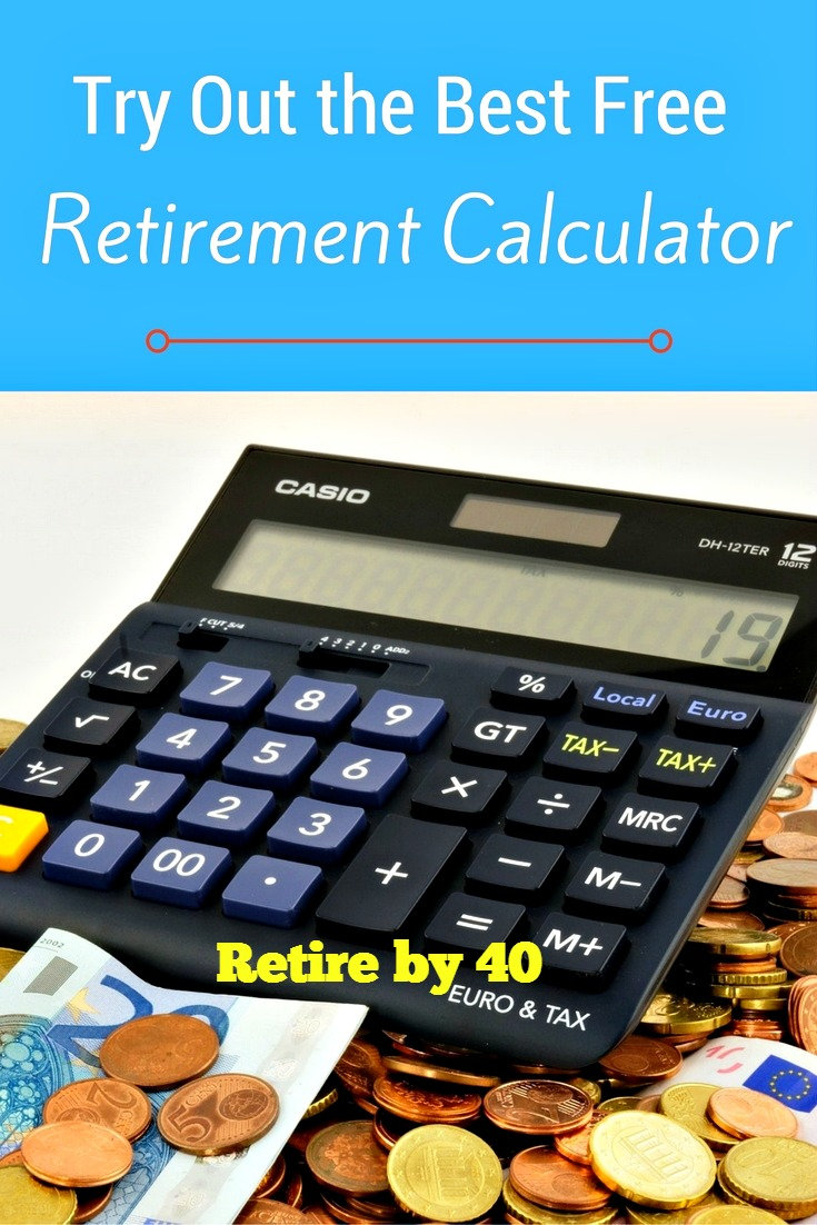 How much money do i need to retire calculator - How Much Money Do I Need To Retire Calculator 39