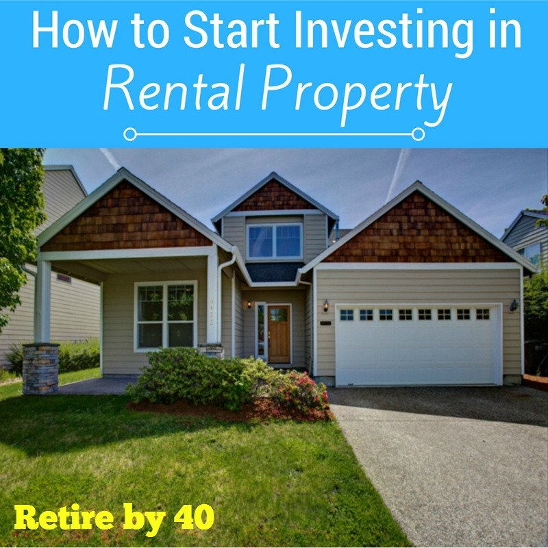 Renting Properties: How To Start Investing In Rental Property