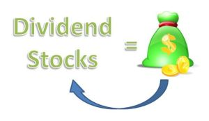 increasing our dividend income