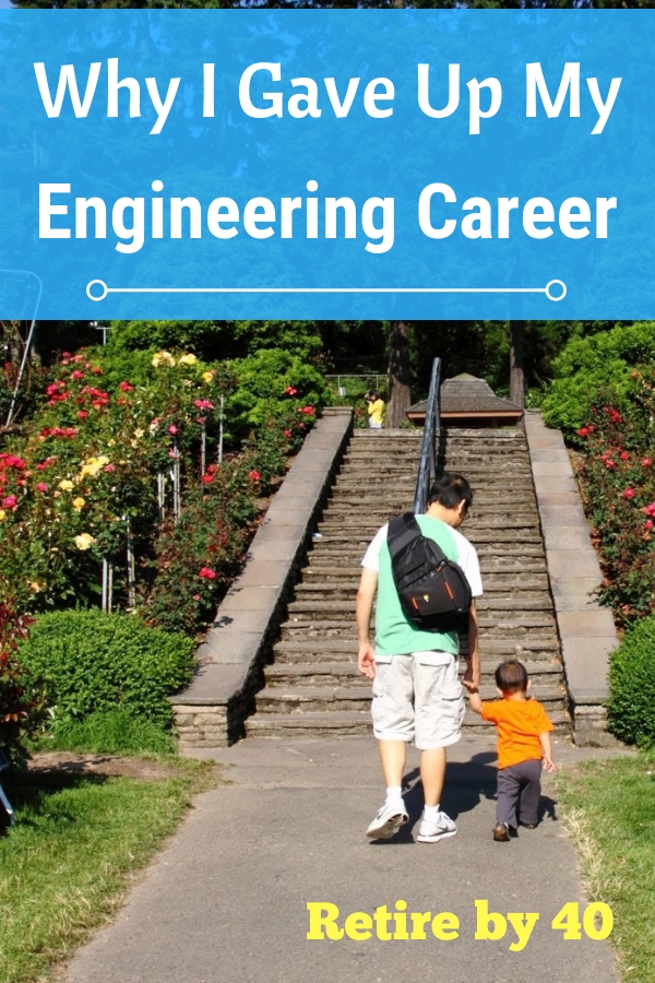 Engineering is a great career that pays well, but it might not be the right fit for everyone. See why I quit my engineering career.