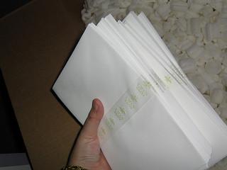 envelope cash system