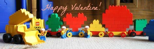 Cheap Happy Valentine