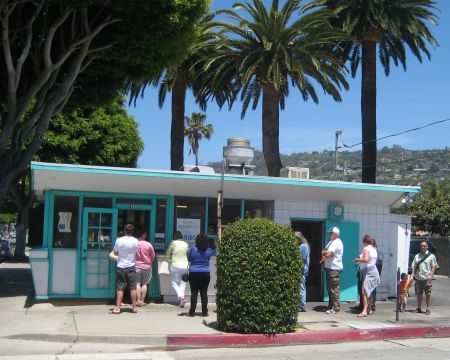 Super Rica Taqueria is it too expensive to retire in Santa Barbara