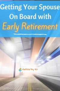 Getting Your Spouse On Board with Early Retirement thumbnail