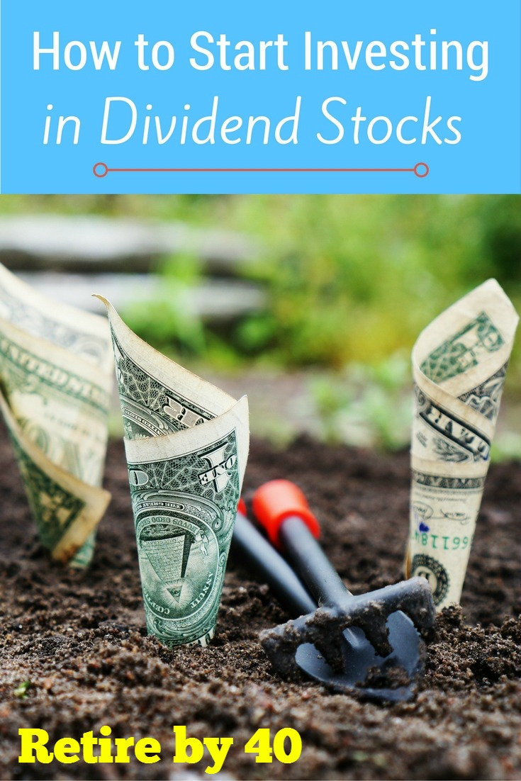 Where To Start When Decorating A Living Room: How To Start Investing In Dividend Stocks