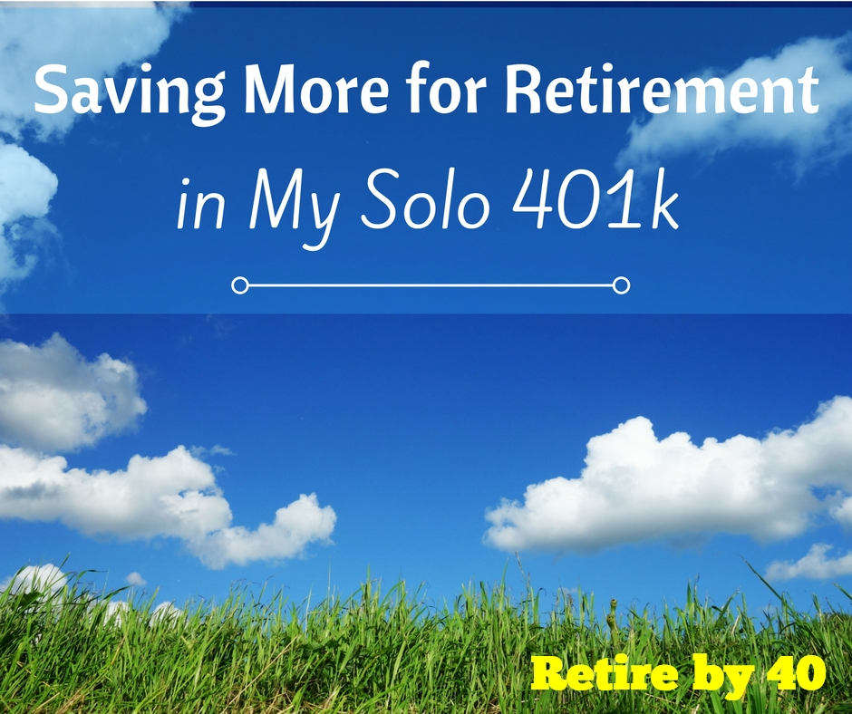 saving for retirement Print the boost your retirement savings by viewing our tip sheet when planning for retirement, the truth is that the earlier you start saving and investing, the better off you'll be, thanks to the power of compound interest.