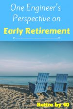 One Engineer's Perspective on Early Retirement