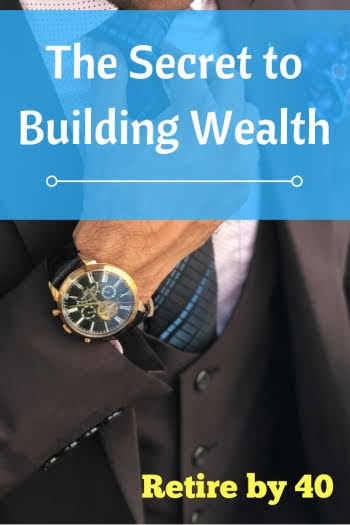 Secret To Building Wealth Buy Assets Avoid Liabilities